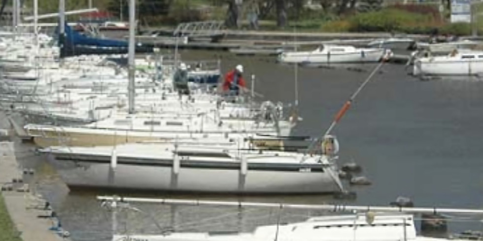 Bronte Harbour Yacht Club - Incoming only