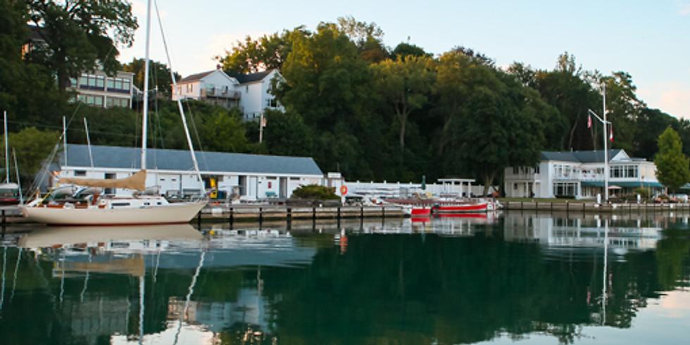 Harbour City Yacht Club (On Toronto Island)