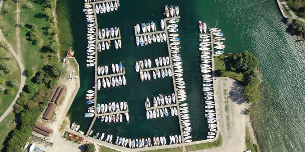 Ashbridges Yacht Club