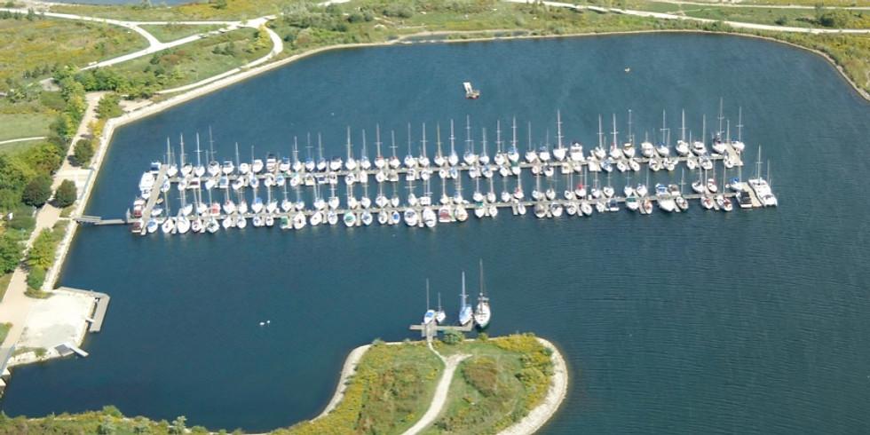 Lakeshore Yacht Club - Rescheduled AGAIN