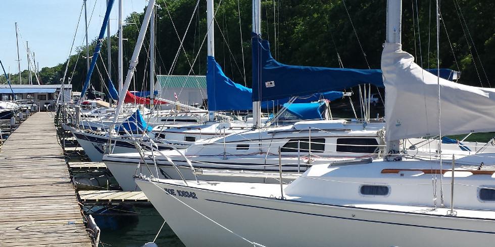Club Cruise - Smuggler's Cove Boat Club