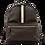 Thumbnail: กระเป๋าเป้หนังเทียม 40-630