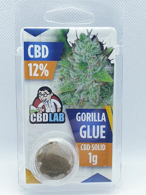 Gorilla Glue CBD-Hash 12%