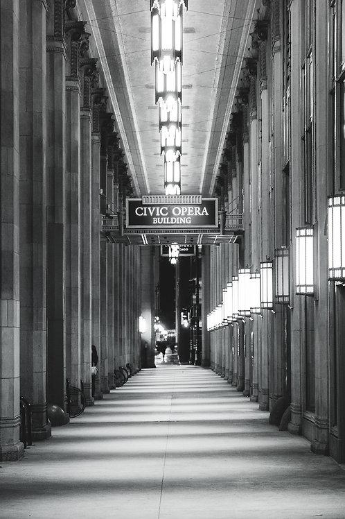Civic Opera Building
