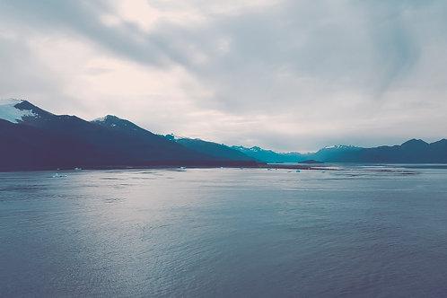 Alaska Landscape [1]