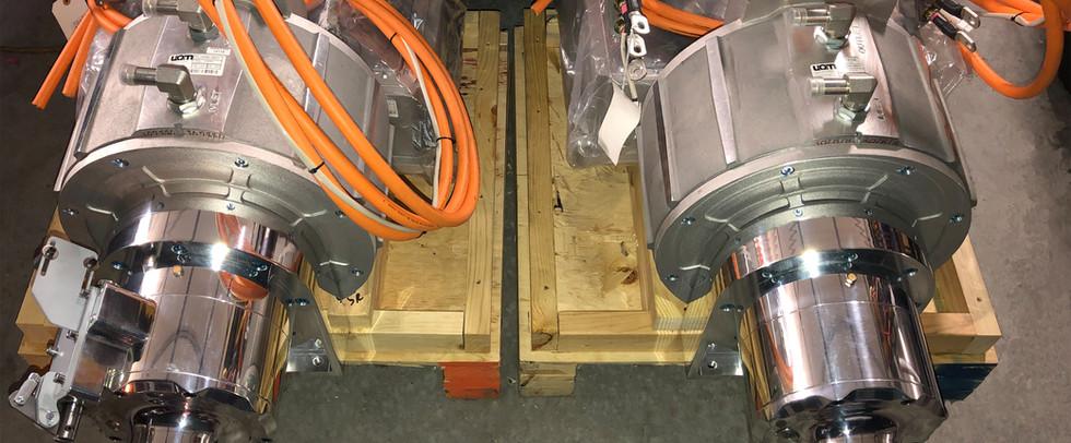 Motor ev-TorqueBox Package