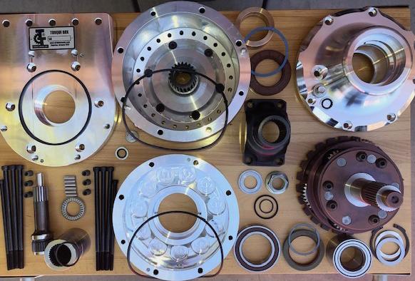 rx-TorqueBox Components