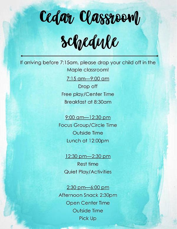 Cedar Classroom SChedule.jpg