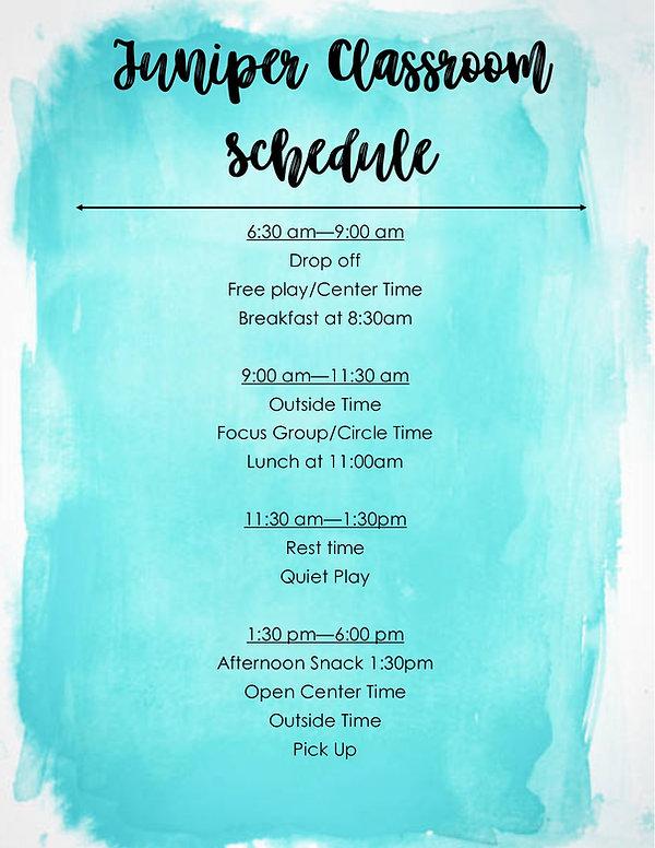 Juniper Classroom Schedule.jpg