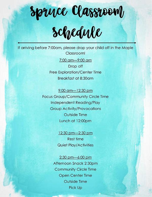 Spruce Classroom Schedule.jpg
