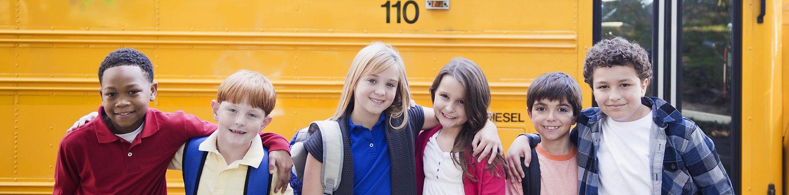 After School Program Kids