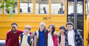 10 Ways To Make The 2019-2020 School Year The Best (And Most Organized) One Yet!