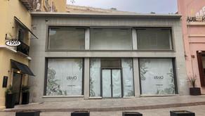 Ristrutturazione Negozio - Via Manno Cagliari