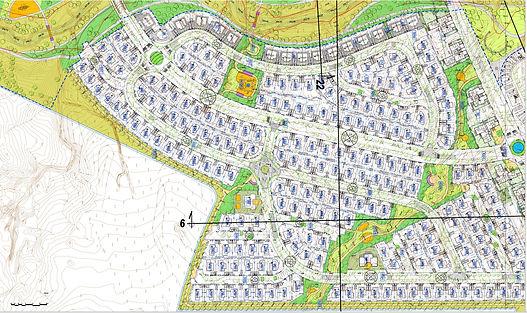 תכנית בינוי ופיתוח לשכונת נוה נוי בבאר שבע