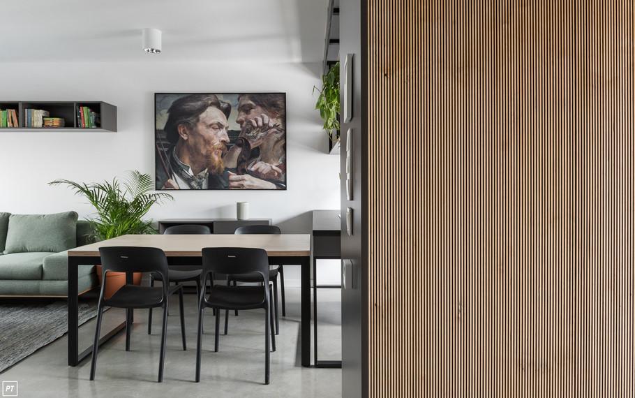 mieszkanie z malczewskim