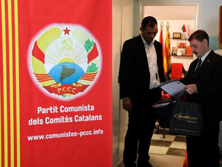 Moció del PCCC aprovada a l'Ajuntament d'Amposta