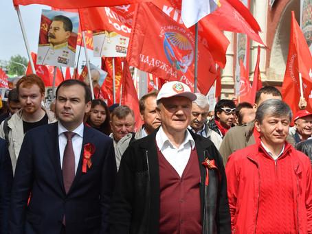 Eleccions parlamentàries a Rússia: més democràcia que a Europa