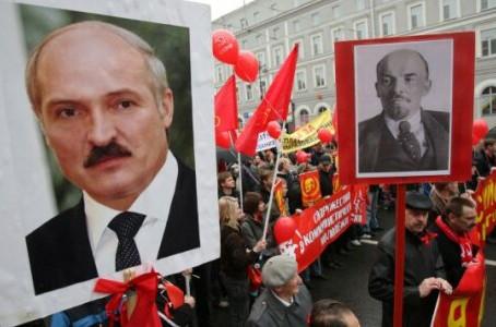 El PCCC dona el seu suport a Aleksandr Lukashenko