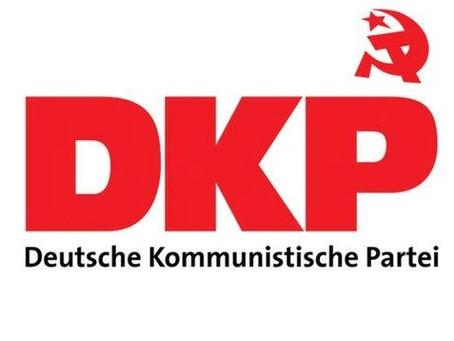 L'esquerra vota per la Il·legalització dels Comunistes Alemanys
