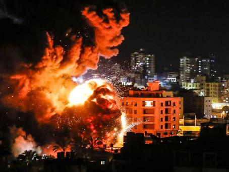 Terrorisme Sionista