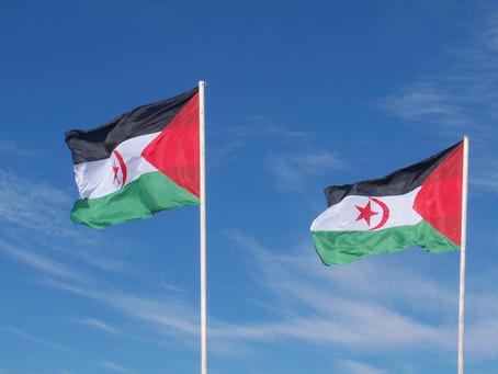 Visca el Sàhara lliure!