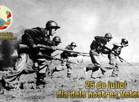 Feliç 25 de juliol!