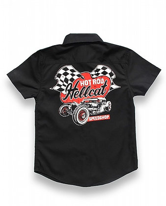 Hotrod Workshirt