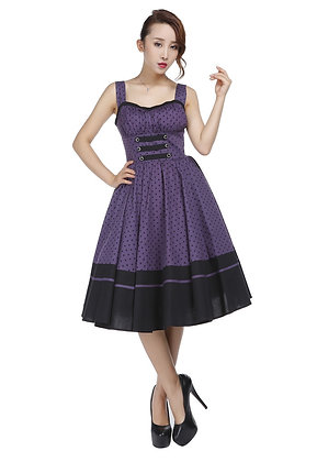 Tabitha Swing Dress