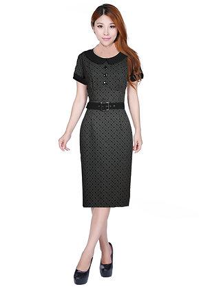 Regan Pencil Dress