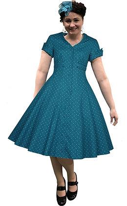 Greta Swing Dress