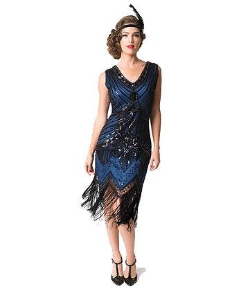 Betty Blue Dress