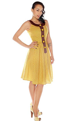 Molly Swing Dress