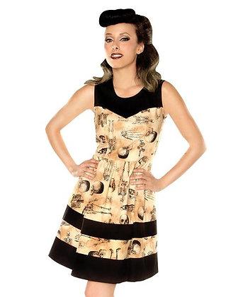 Bonny Dress