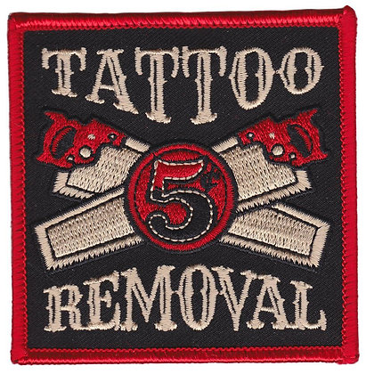 Removal Patch
