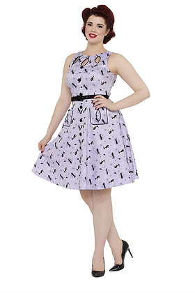 Laverne Kitty Dress