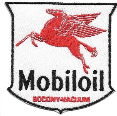 Mobiloil Patch