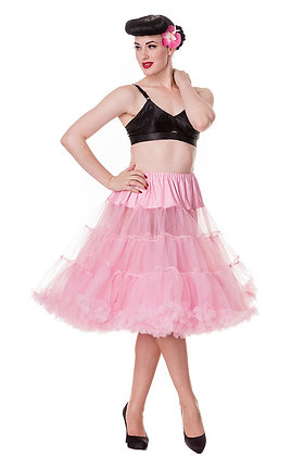 Pink Crinoline