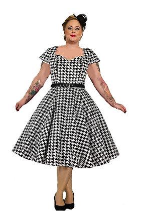 Lucy Swing Dress