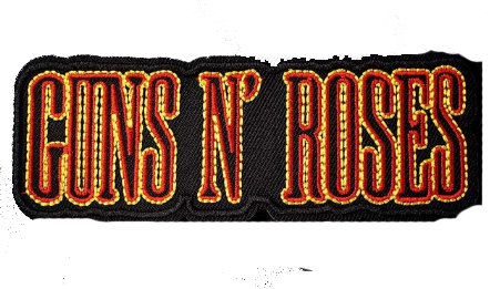 GnR Patch