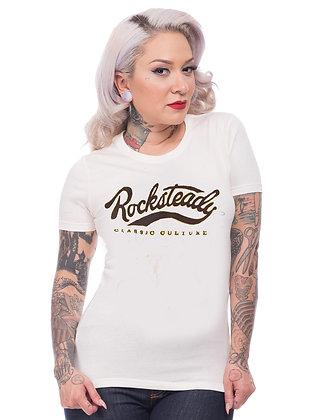 Rocksteady Tee