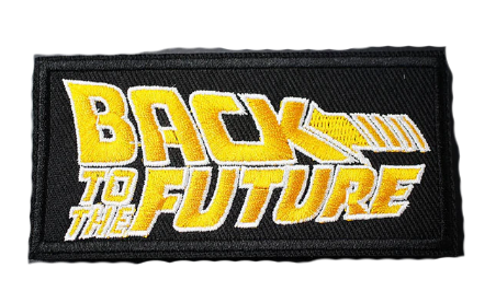 Back To Future Patch