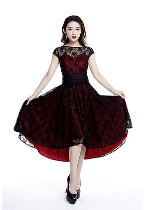 Lacey Swing Dress