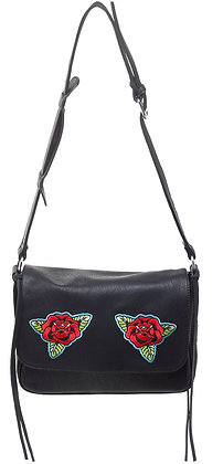 Cheap Thrills Roses Purse