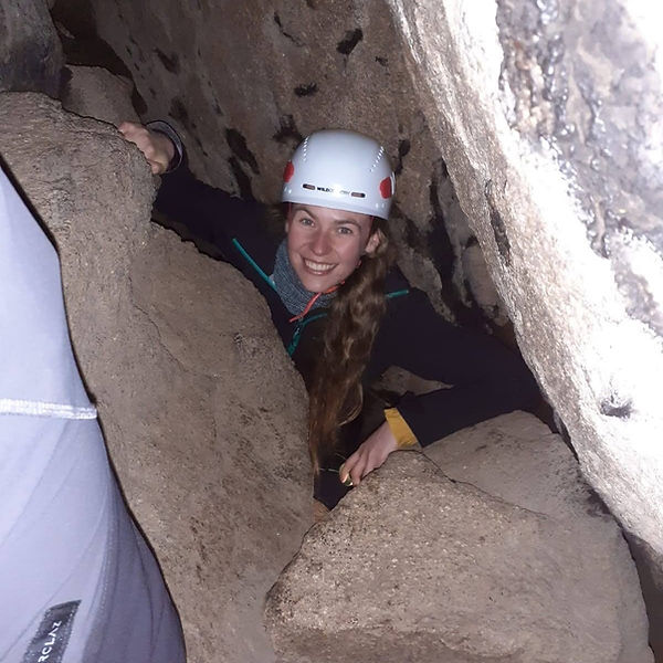 Caving - Mourne Mountains - Climbing