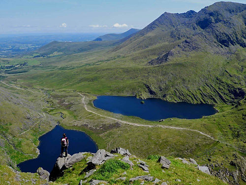 Carrauntoohil - Guided Walk - Hike