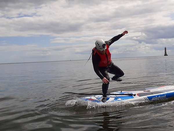 SUP boarding - paddle boards - Cranfield