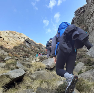 Mourne Mountain Challenge
