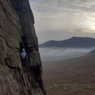 Hike, Cave, Climb & Abseil Experience