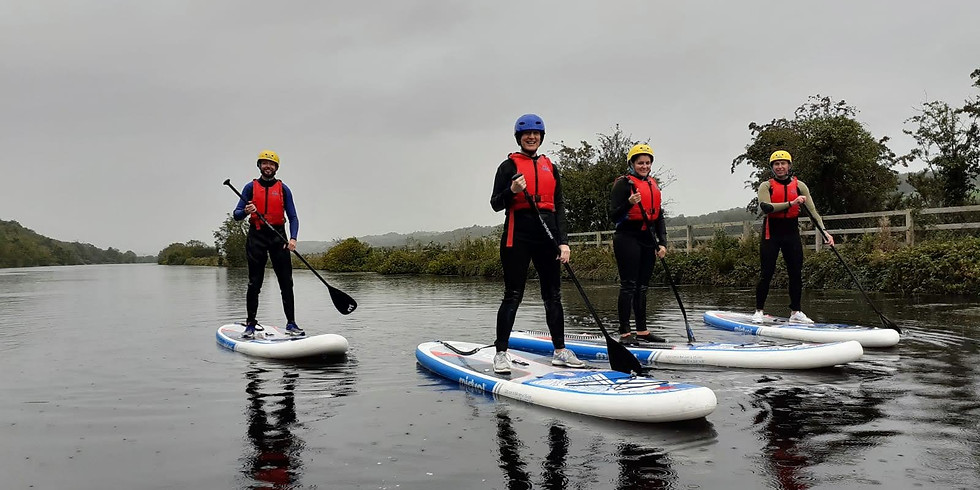 Introduction to SUP Skills Course - 4 Week.....