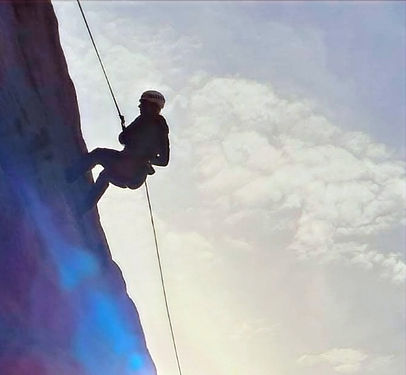 charity abseil - abseiling - northern ir
